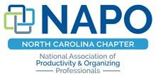 NAPO Organizing Professional NC